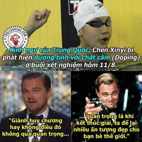 Chơi xấu quá, Việt Nam ta dù không có HLV, bác sĩ nhưng quyết giữ tâm trong trắng nhá :v  =Hoài...