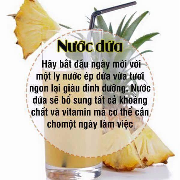 Thức uống khỏe đẹp mùa hè! Giảm cân, đẹp da, sáng mắt, chữa bệnh... từ những loại thức uống...