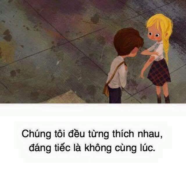 Đáng tiếc. :(