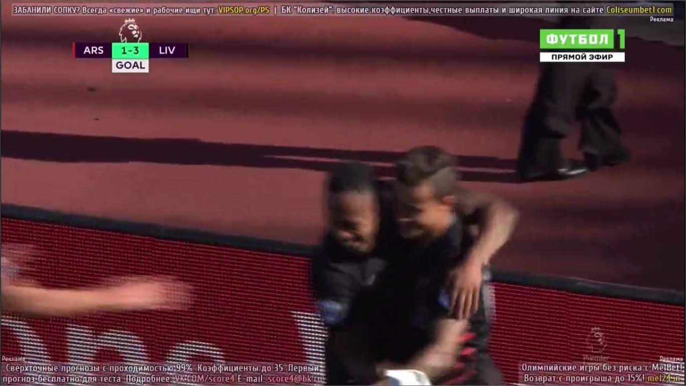 Coutinhồ ồ ồ ồ .... 3-1 cho Liverpool