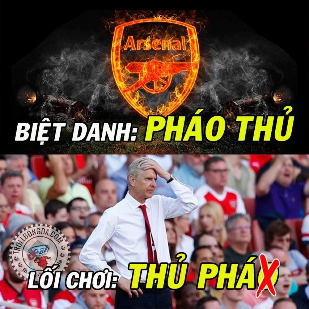 FT: Arsenal 3-4 Liverpool. Một trận cầu mãn nhãn, bữa tiệc bàn thắng chiêu đãi NHM nhân dịp...