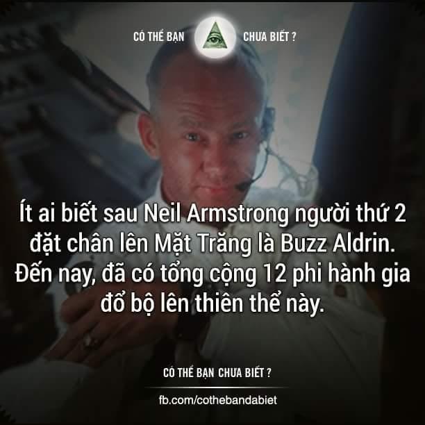 NASA khẳng định Arsmtrong và Buzz Aldrin sẽ có cơ hội đặt chân xuống mặt trăng bằng nhau do bố...