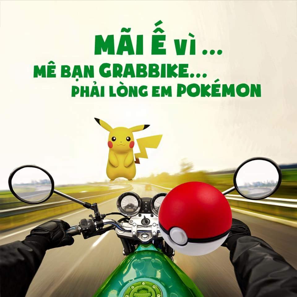 Vì sao bạn vẫn mãi FA? Đừng nói là... vì đang phải lòng em Pokémon giống Ad nha!!!