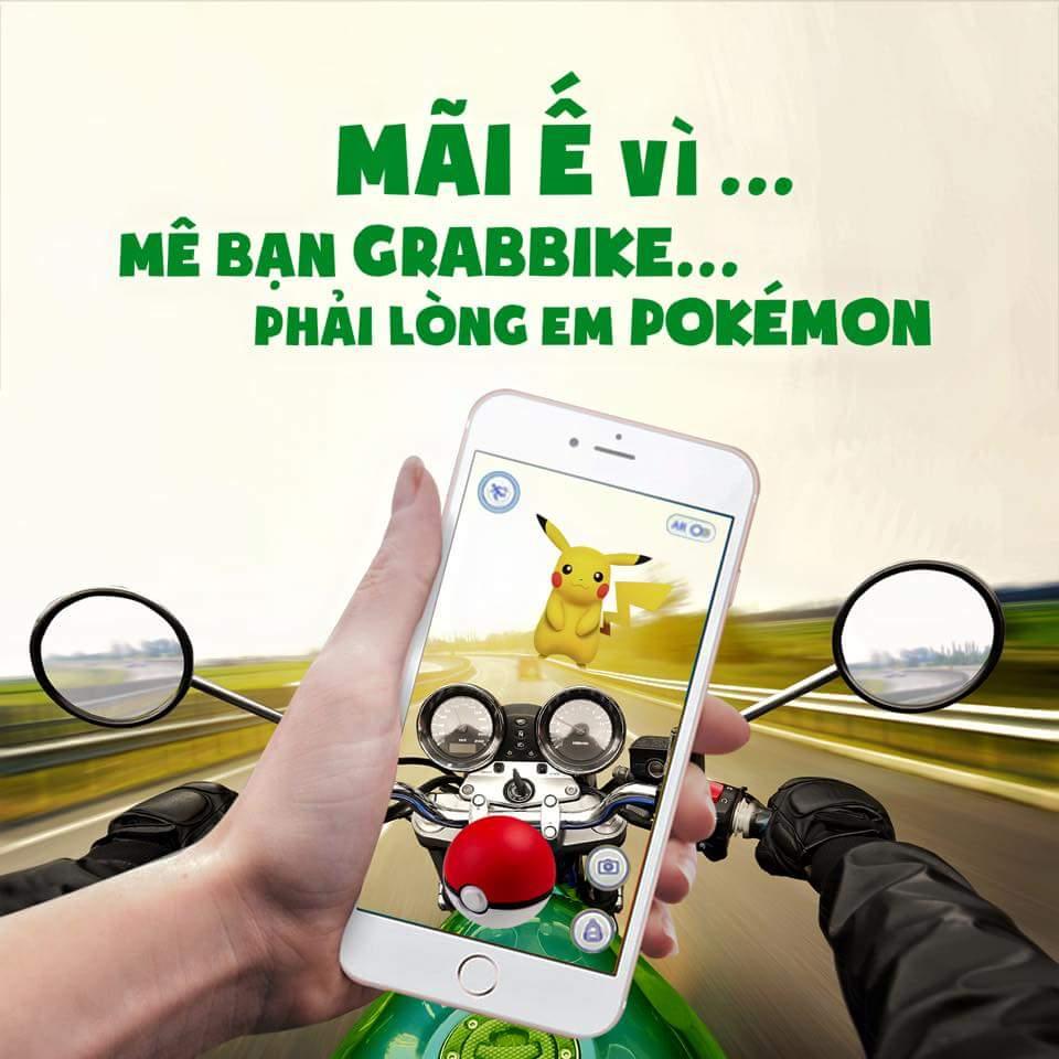 Kiếp FA Là... vì đang phải lòng mấy em Pokémon đang rình rập ngoài công viên!!! Nhưng FA vẫn...