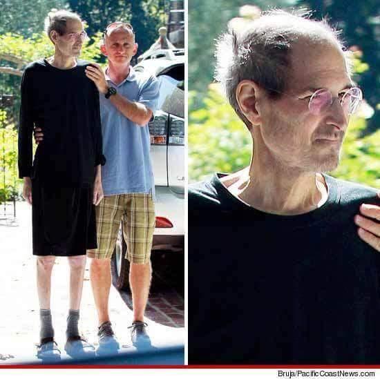 Những lời cuối cùng của Steve Jobs - người sáng tạo ra Iphone Apple - chấn động cả thế giới. ...