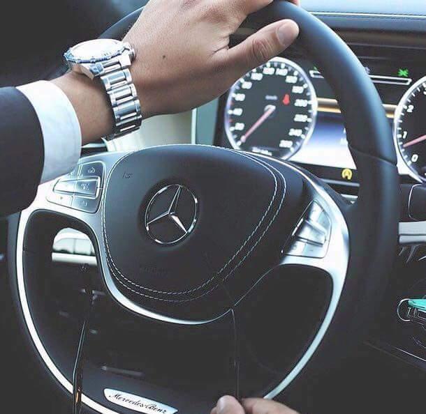 Trong cuộc sống không nên so sánh, một người lái chiếc xe Mercedes-Benz giá 4 tỷ, nhưng họ có...