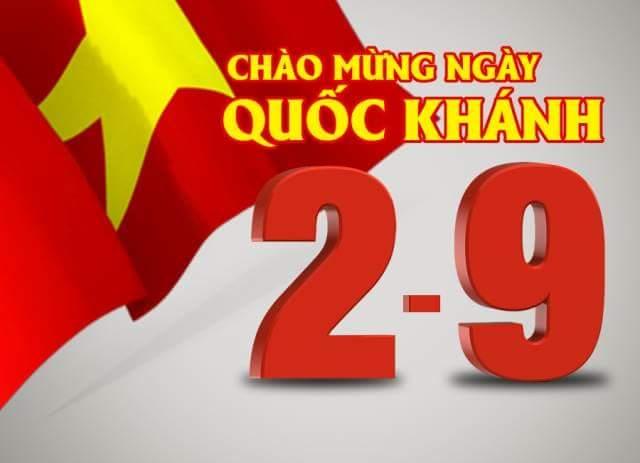Kỷ niệm 71 năm  Quốc khánh nước Cộng hòa Xã hội chủ nghĩa Việt Nam (2/9/1945 -...