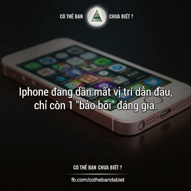 Bao nhiêu bạn là fan của Iphone nào ? :D  -------------------------  Với Galaxy Note 7,...