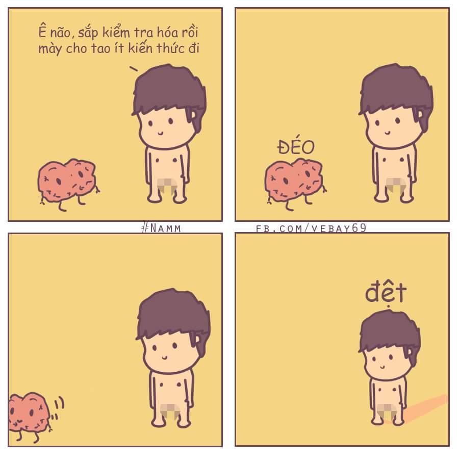Não ơi là não. :(