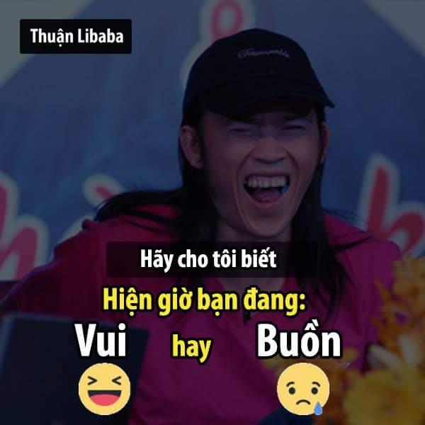Cmt đi nào mọi người. :D  Thuận
