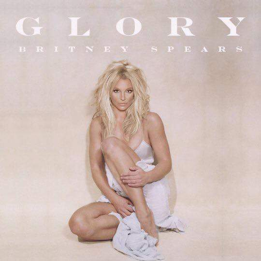 RCA has finally chosen the next single from Britney's new album Glory, third and fourth singles too, if the album cycle is still viable!