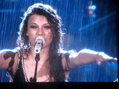 Taylor swift rain song
