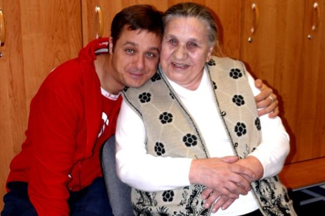 Алексей макаров личная жизнь почему похудел фото