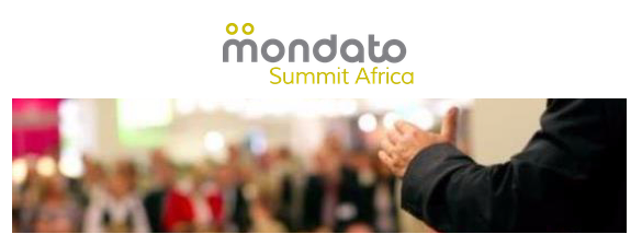 What We Learned At Mondato Summit Africa 2015