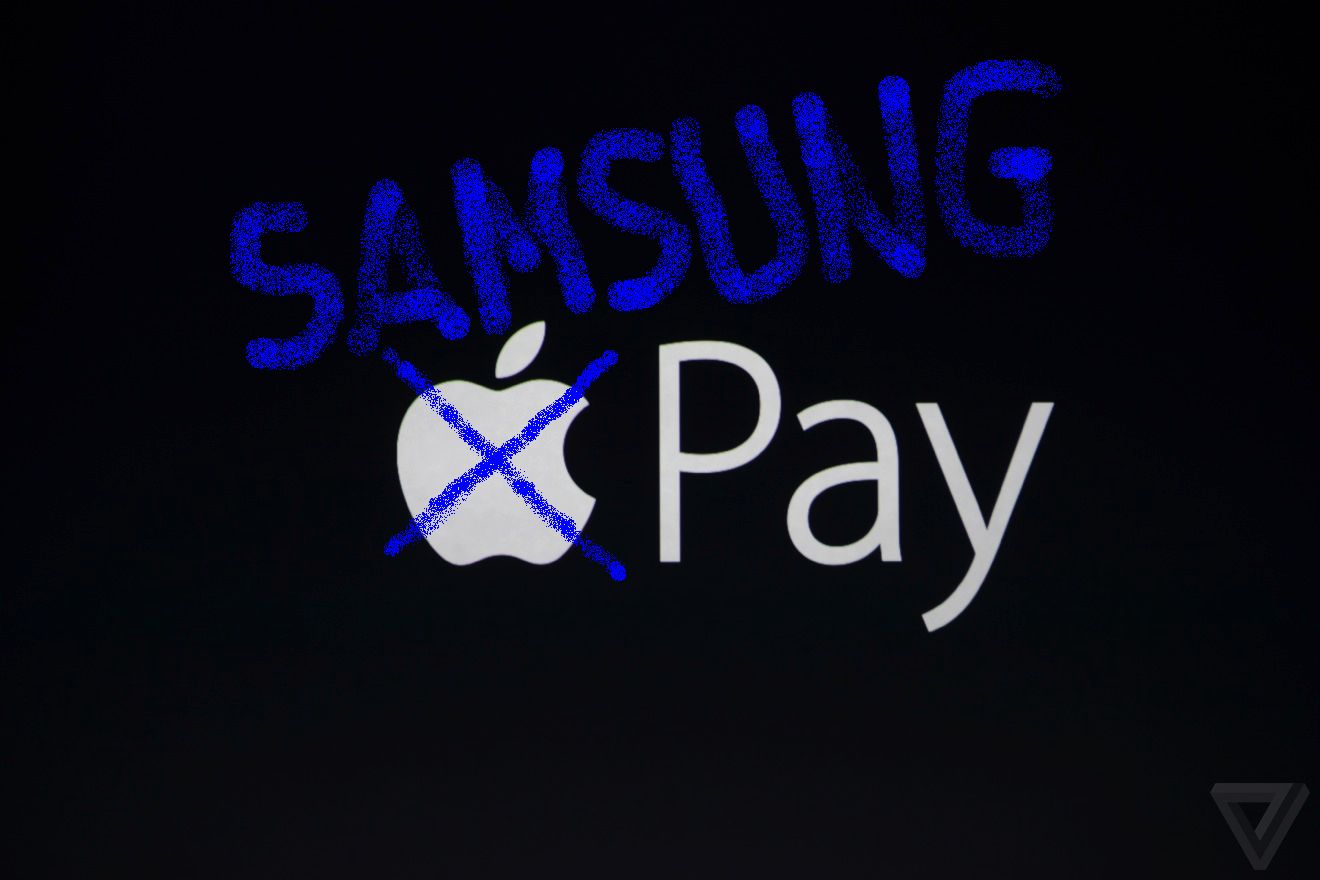Is Samsung Going to Steal Apple's Pay Thunder?