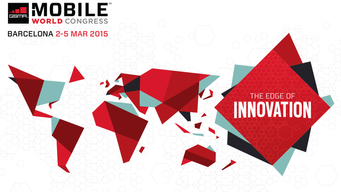 MWC 2015: Same Same But Different?