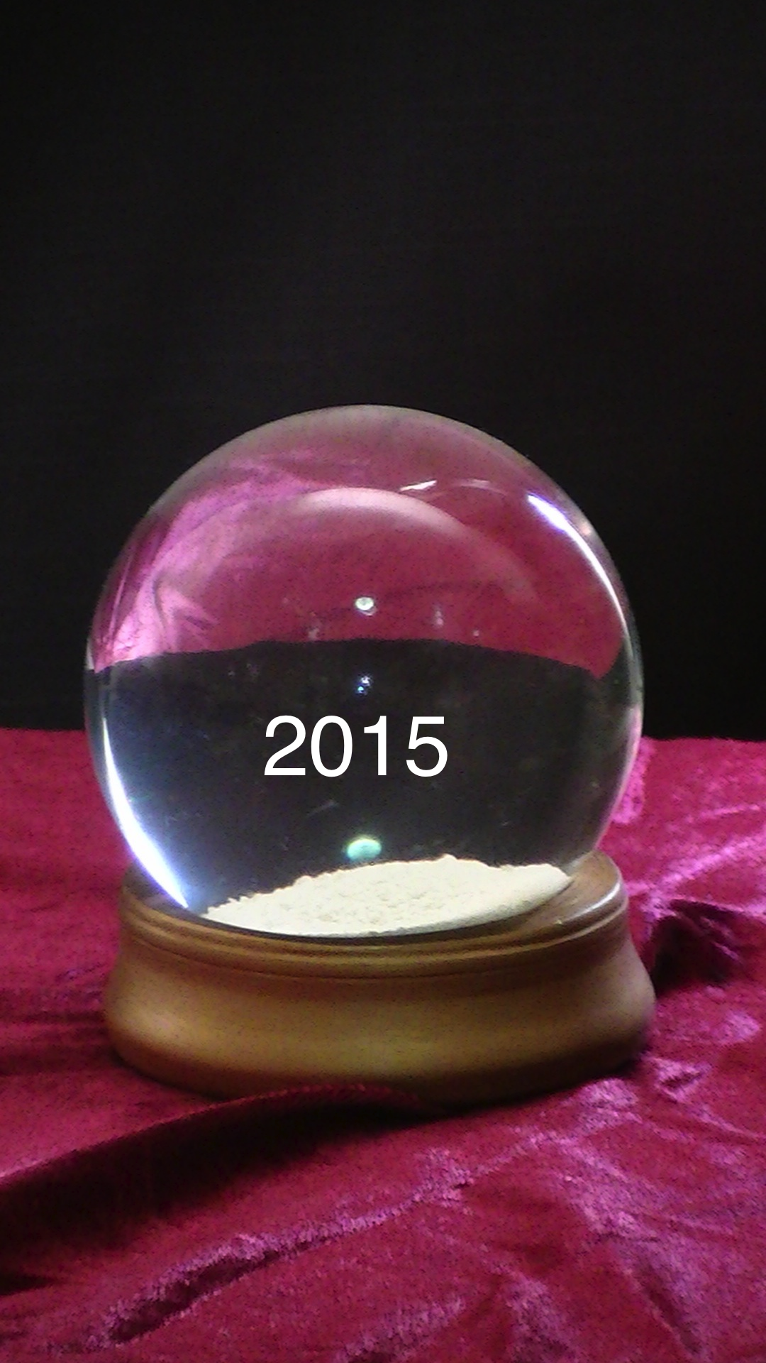 What Lies in Store in 2015?