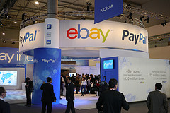 eBay Minus PayPal Equals PayPal Squared?