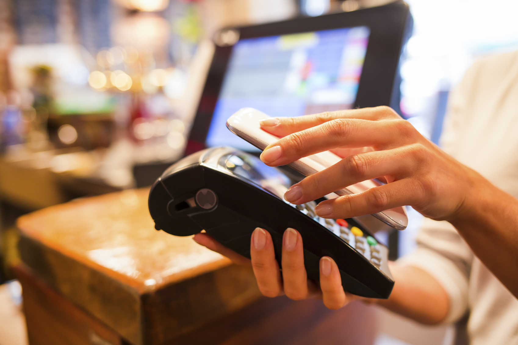The Missing Link For Merchants In Mobile Money