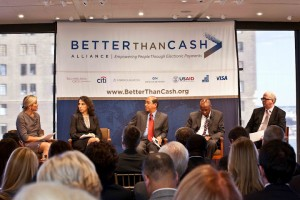 New Initiative Aims to Dethrone Cash