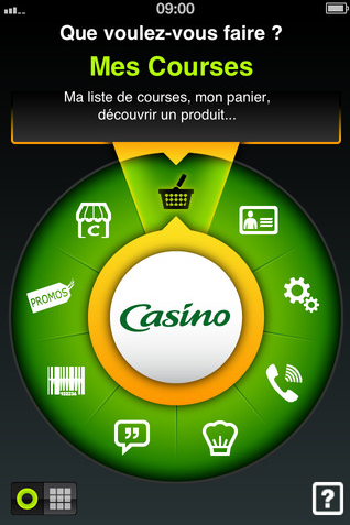 Tour De France: NFC Payments Style