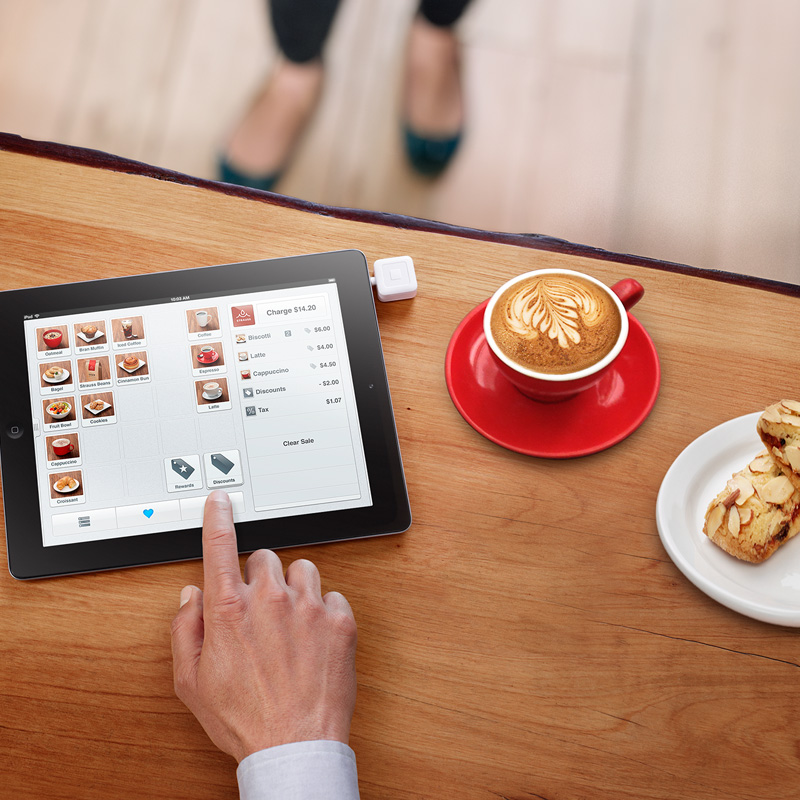 Beyond Square: The Evolving Mobile POS