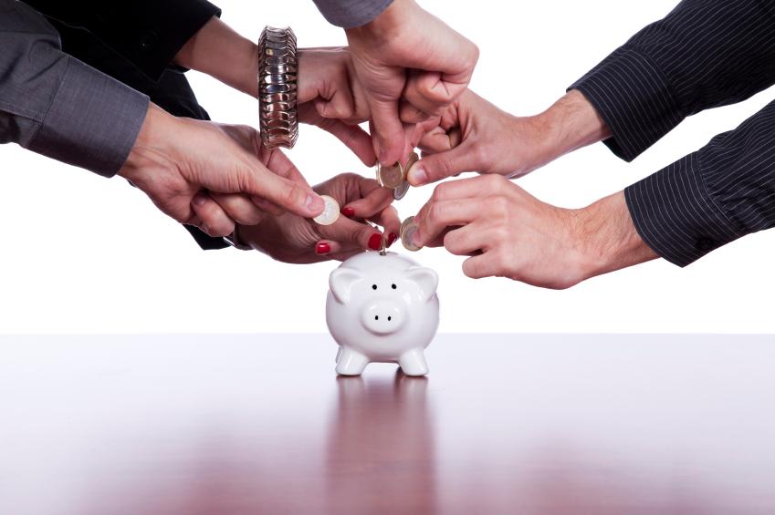 M-Banking Among Friends