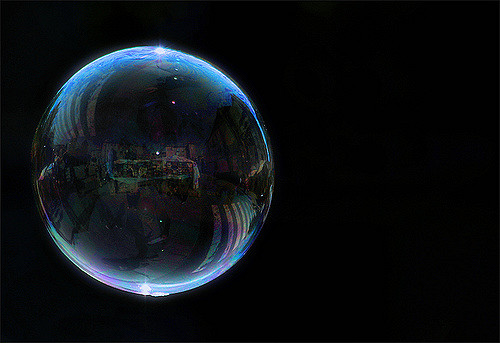 Is a Fintech Bubble About to Burst?