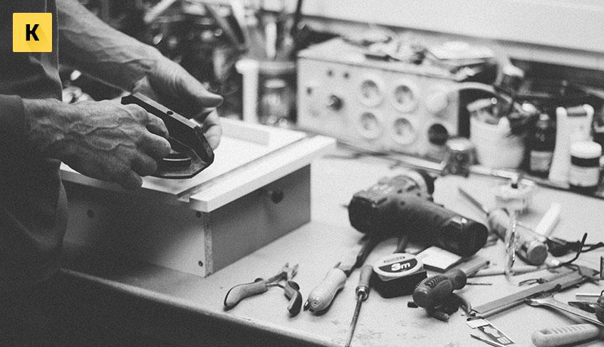 Открыть малое производство идеи