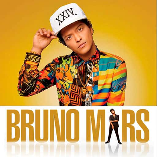 Bruno mars concert tickets las vegas 2014