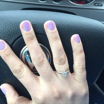 North shore nails