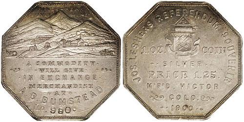 Slushers coins
