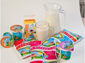 Молоко производители