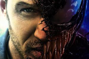 Venom Movie Tom Hardy Wallpaper