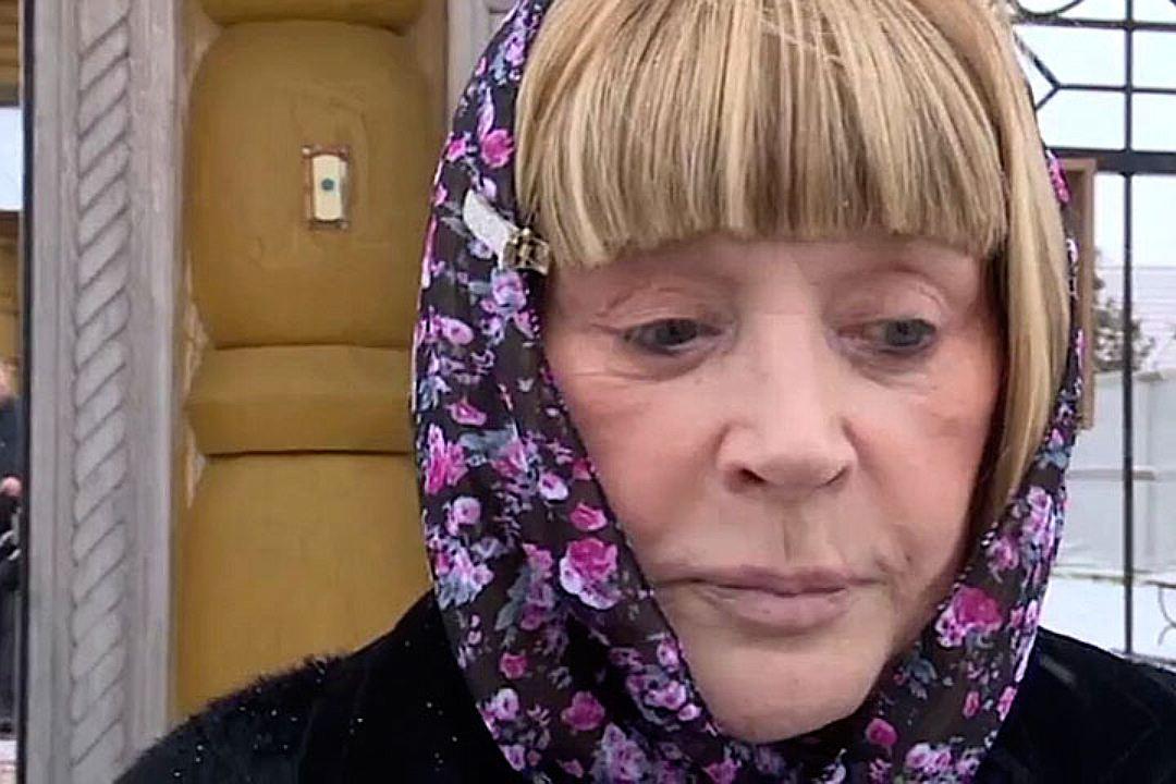 Как сейчас выглядит алла пугачева фото 2017