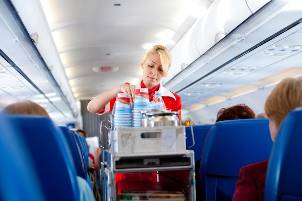 Стюардесса требования для работы