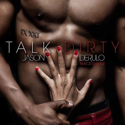 Jason derulo talk dirty to me feat 2 chainz