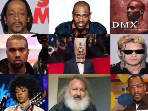Celebrities anti illuminati
