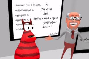 1 A cosa serve il calcolo letterale - Schooltoon