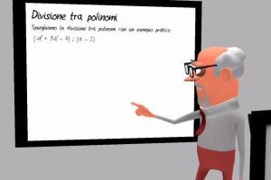 6 Operazioni con i Polinomi - Schooltoon