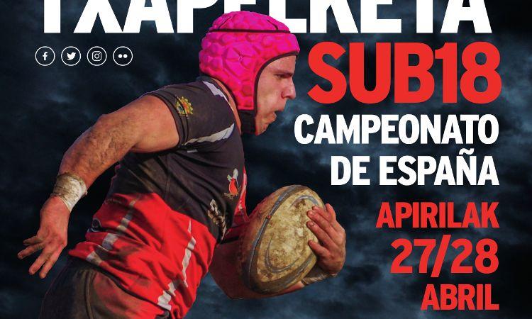 Campeonato de España y Torneo nacional
