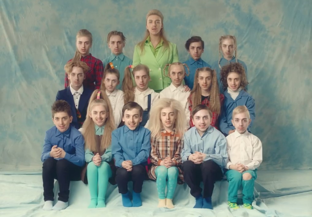 Tommy Cash - Little Molly