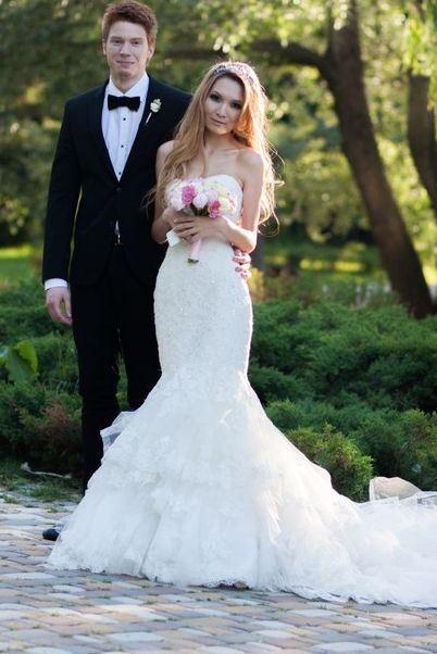 Свадьба никита пресняков и аида калиева свадьба фото