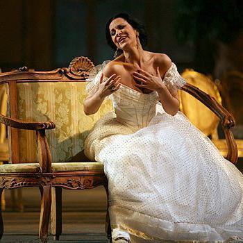известные оперные певцы мира