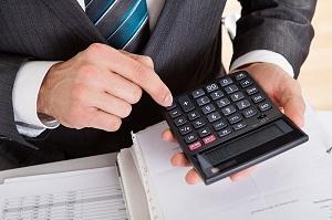 Среднемесячная заработная плата формула расчета