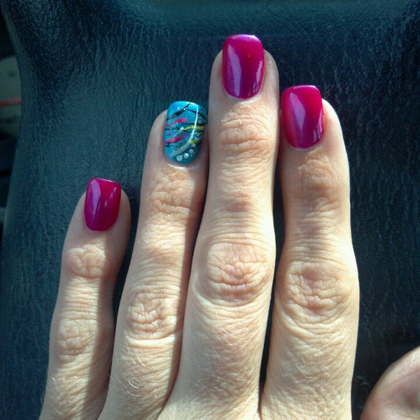 Diva nails waterloo iowa