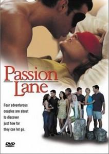 Путь страсти