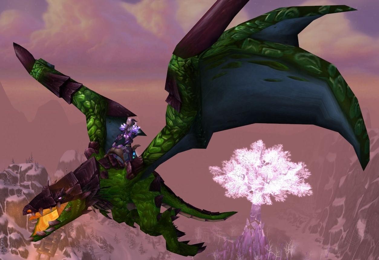 Green proto drake drop chance