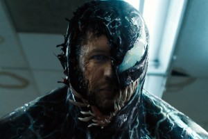 Venom 4k Movie Wallpaper