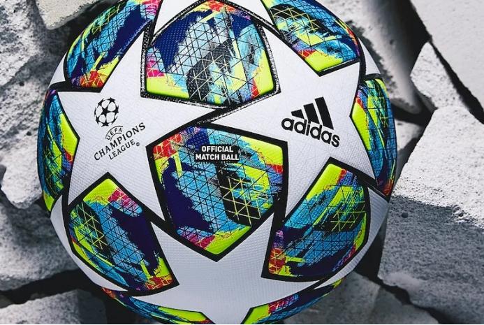 Размеры мяча для футбола